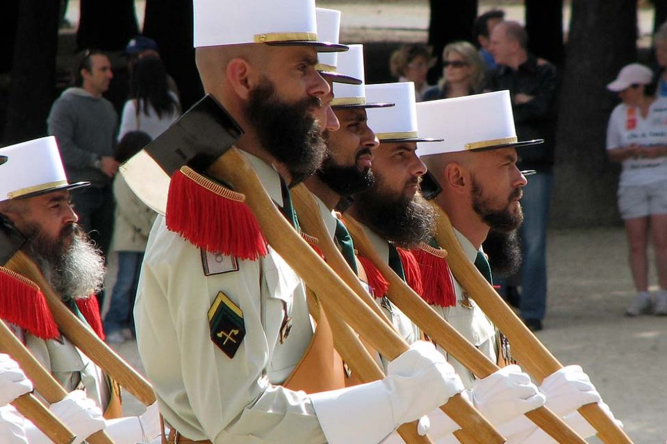 How to Join the French Foreign Legion